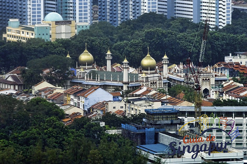 Arab Quarter, Singapore