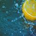 Lemon Splash by Ismail Sahak