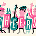 Cheers! by Esther Aarts