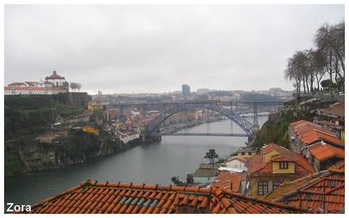 Porto sans effeil