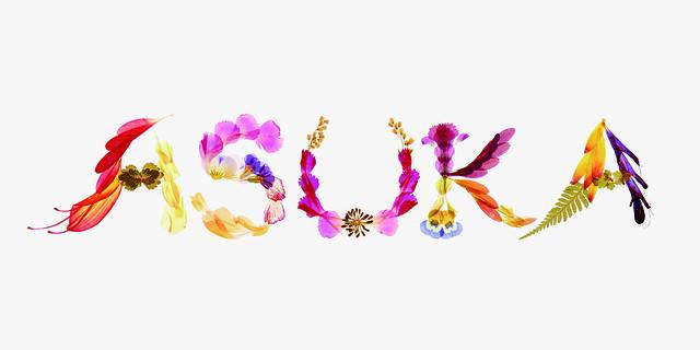 押し花アート作品集 『flora』 の書籍化プロジェクト_21