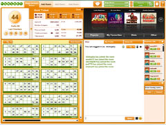 Unibet Bingo Online