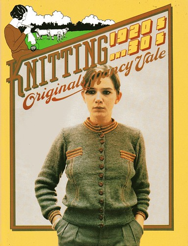 nancy vale knitwear