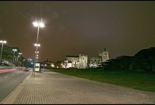 Porto @ Night -Series1