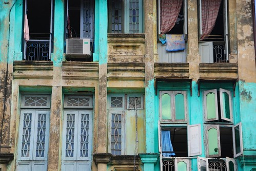 Rangoon architecture 8