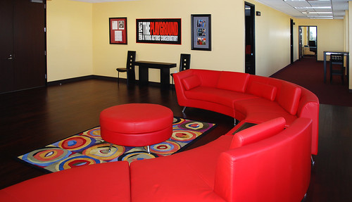 The Playground OC Lobby