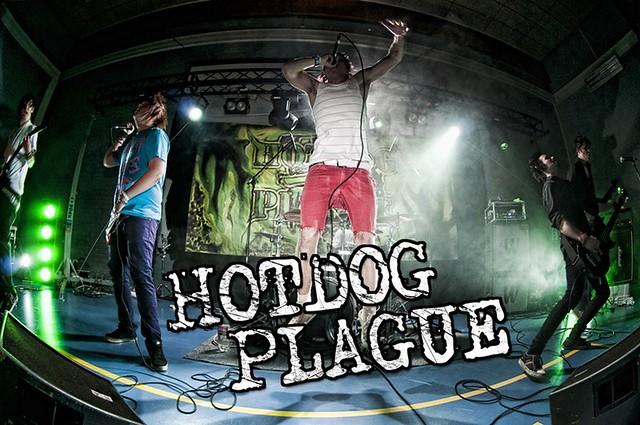 Hotdog Plague 2012