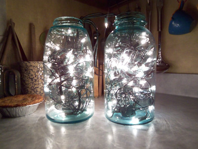 20 Awesome  DIY  Ways To Recycle  Mason Jars