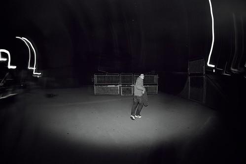 Skating In The Never