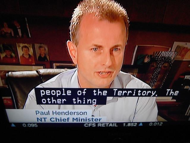 Header of paul henderson