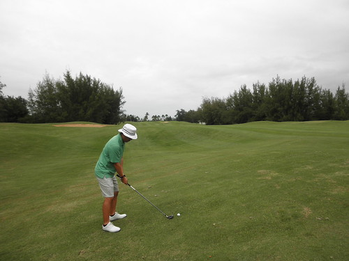 Hawaii Prince Golf Club 050