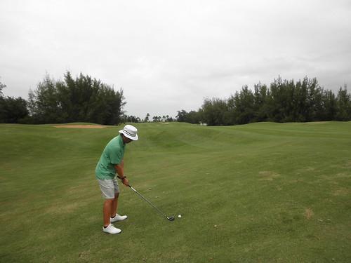 Hawaii Prince Golf Club 050