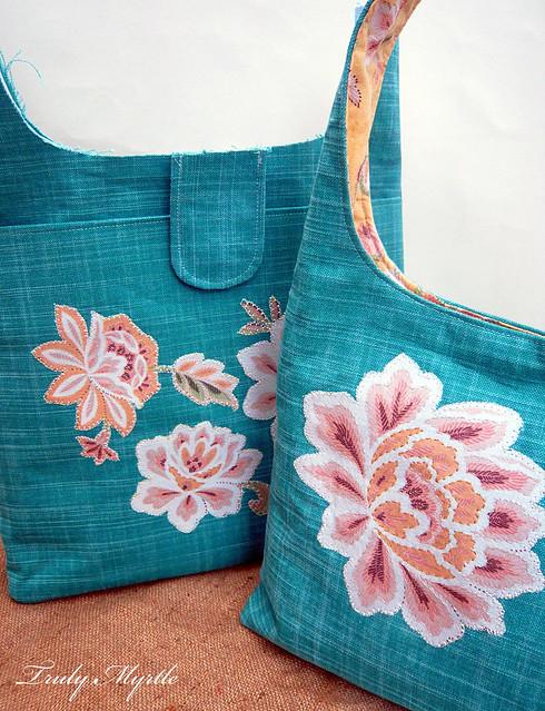 Fab bags - St Heliers & Kumera