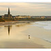 Morning-at-Tynemouth-Long-Sands by oldsnapper7mc