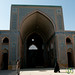 Jameh Mosque (Friday Mosque) - Yazd, Iran