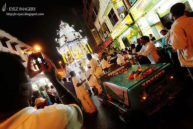 thaipusam 2012