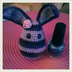 Bunny ♥ OPI