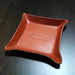 Photo:Leather Tray -Ver.1- By Web Creator Net