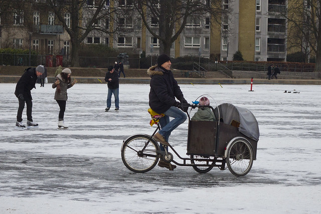 Copenhagen Ice Cargo
