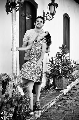 Rebecca e Renato