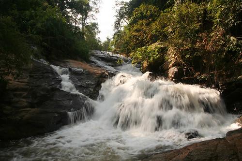 Mae Sa Waterfall