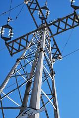 Picado   AFD P52  S6  Torre eléctrica
