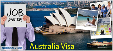 Looking To Travel To Australia for a Working Holiday?
