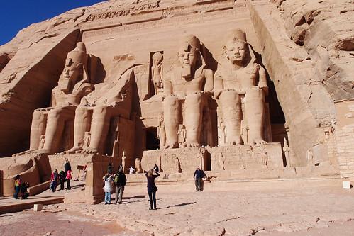 Aswan_Abu Simbel60