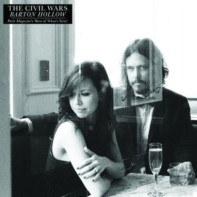 The-Civil-Wars---Barton-Hollow