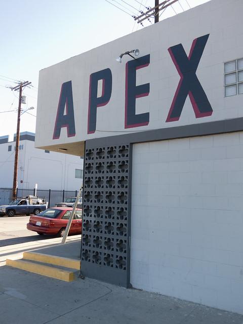 Apex Electronics