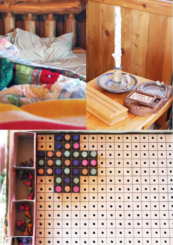 Cabin Decor Part 5