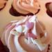 Detalle Cupcake Fresas Achampañadas