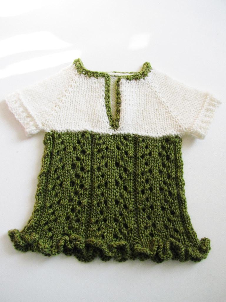 2. Patterns – Baby/Child