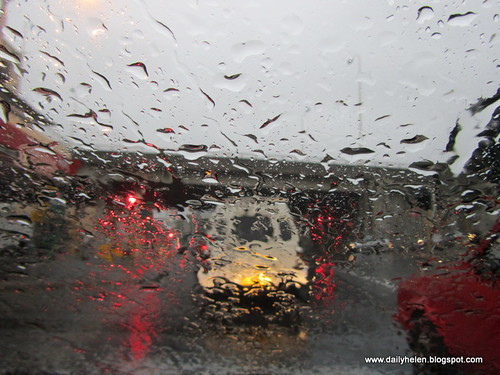 dailyhelen_downpour by dailyhelen