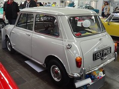 Austin Seven/Mini