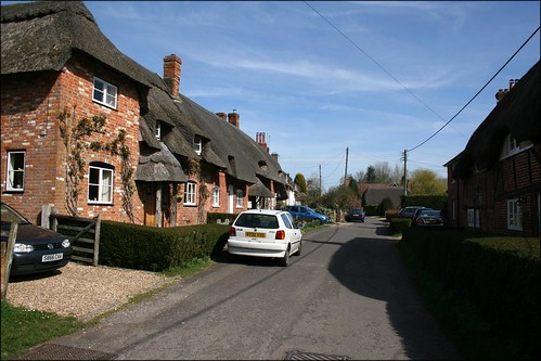 Longparish, Hampshire