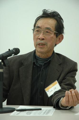 120215 – 【朝日新聞】御宅族記者的座談筆記:「小林七郎」暢談背景美術在日本動畫的變遷與展望!