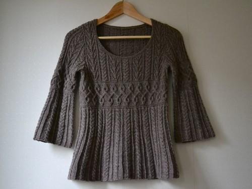 26 Sweater