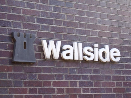 Wallside