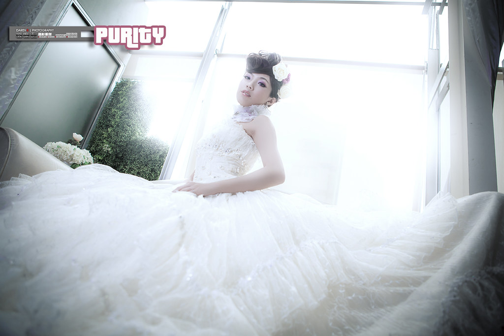 Purity | Daren K*Photography