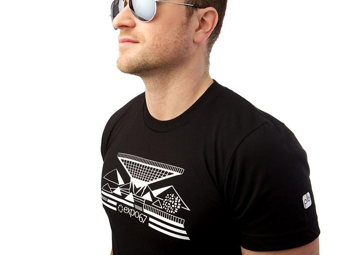 "PLB's ""Katimavik"" T-Shirt"