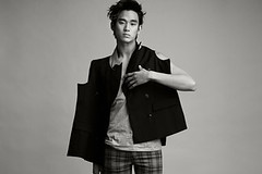 Kim Soo Hyun KeyEast Official Photo Collection 20110321_ksh_01