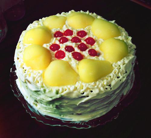 Weekend-cake