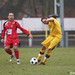 Sutton v Basingstoke - 18/02/12
