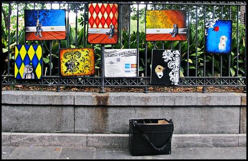 streetart louisiana colours neworleans