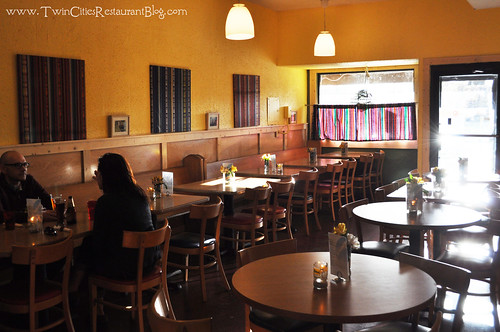 Dining Room at Chimborazo ~ Minneapolis, MN