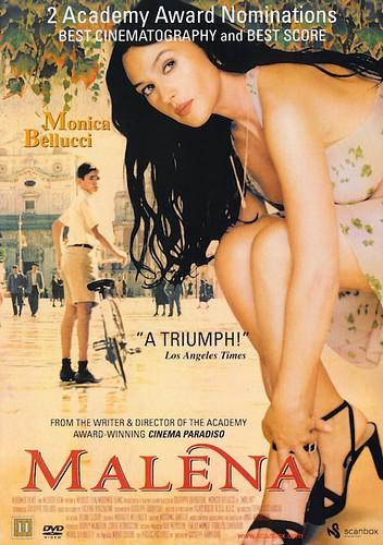 西西里的美丽传说 Malèna(2000)