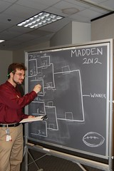 Madden NFL12 Tournament