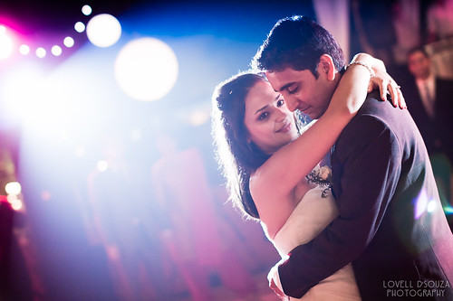 Abigail & Tushar – Wedding, Goa (Panjim)