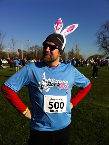 Bunny Rock 5K